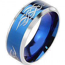 Buy coi Jewelry Titanium Celtic Wedding Band Ring