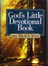 Buy God's Little Devotional Book on SUCCESS : 1997 HB w/ DJ