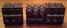 Buy Lot of 3: Crouse Hinds 30A 3 Pole Circuit Breakers