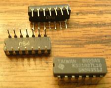 Buy Lot of 27: Texas Instruments SN54S51J