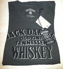 Buy Black Men`s Large Mellowed Old Time Tennessee Whiskey T-Shirt