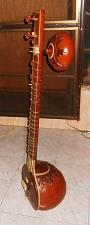 Buy ANTIQUE-60+YEAR-OLD SITAR by the Hemen Co-Historical in Value