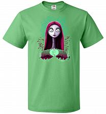 Buy A Ragdolls Love Unisex T-Shirt Pop Culture Graphic Tee (L/Kelly) Humor Funny Nerdy Ge
