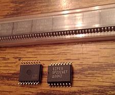 Buy Lots of 45: Sipex SP232AET