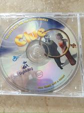 Buy clue full game CD computer game beautiful condition