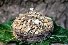 Buy 14 g Butcher's Broom Root (Ruscus aculeatus) Certified Organic and Kosher
