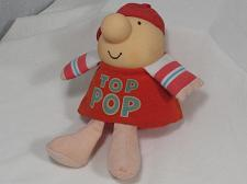 Buy Vintage ZIGGY Doll Plush Toy Top Pop Fathers Day Great Dad Kid Collectible