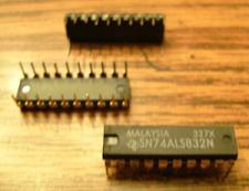 Buy Lot of 10: Texas Instruments SN74ALS832N