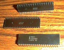 Buy Lot of 10: Intel P8031