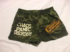 Buy George Green Camouflage Shorts 100% Cotton Small 4-5 years Old