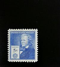 Buy 1940 5c Elias Howe, Sewing Machine Pioneer Scott 892 Mint F/VF NH