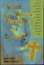 Buy What Would Jesus Do Today? :: 1998 HB w/ DJ :: FREE Shipping
