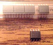 Buy Lot of 5: Texas Instruments TLC2201CDG4 Operational Amplifiers