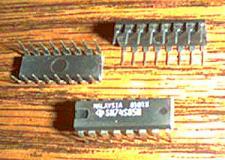 Buy Lot of 17: Texas Instruments SN74S85N