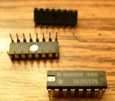 Buy Lot of 18: Texas Instruments SN74157N