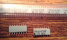 Buy Lots of 49: CTS 766161473GP 47K Surface Mount Resistor Network