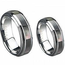 Buy coi Jewelry Tungsten Carbide Ring-TG848(US12)