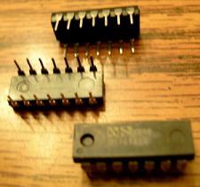 Buy Lot of 26: National Semiconductor DM74121N