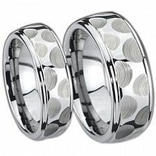 Buy coi Jewelry Tungsten Carbide Ring-TG180(US7)