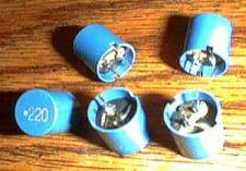 Buy Lots of 50: 22UH THR 2 PIN Inductors