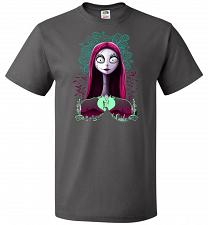Buy A Ragdolls Love Unisex T-Shirt Pop Culture Graphic Tee (4XL/Charcoal Grey) Humor Funn