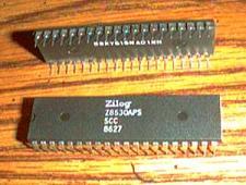 Buy Lot of 2: Zilog Z8530APS SCC
