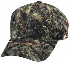 Buy FISHOUFLAGE BASS FISHING CAP CAMO HAT ADJUSTABLE