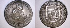 Buy ND (1564-95) Austria Ferdinand II Duke of Tyrol 1 Thaler World Silver Coin