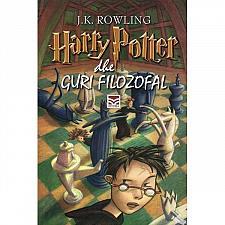 Buy Harry Potter dhe guri filozofal (Philosopher's Stone) J.K. Rowling. From Albania
