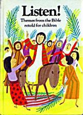 Buy Pair of Children Bible HBs