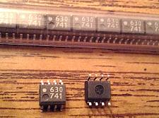 Buy Lots of 100: Avago HCPL-0630-000E