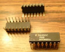 Buy Lot of 24: Fairchild 74193DC