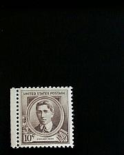 Buy 1940 10c Ethelbert Nevin, Piano Scott 883 Mint F/VF NH