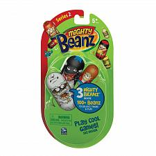 Buy S1007U - Mighty Beanz Game Piece Collection - 10 PK