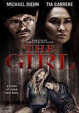 Buy The Girl (DVD,2016)