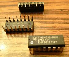 Buy Lot of 25: Texas Instruments TMS4256-20NL