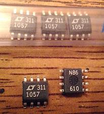Buy Lot of 5: Linear Technology LT1057S8