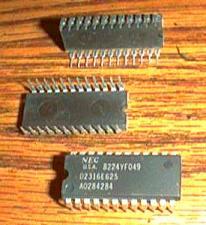 Buy Lot of 18: NEC D2316E625