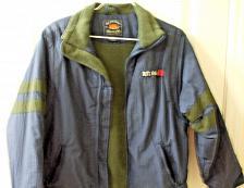 Buy Route 66 Boys Jacket Coat Blue w/ Blanket Lining Size 10-12