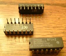 Buy Lot of 6: Texas Instruments SNJ54HC164J