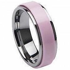Buy coi Jewelry Tungsten Carbide Ring-TG721(US9.5)