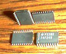 Buy Lot of 37: National Semiconductor 74F245