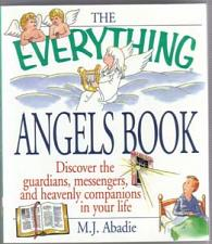Buy THE EVERYTHING ANGELS BOOK