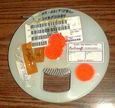 Buy Lot of 358 (?): Coilcraft 1008HS-221TJBC Chip Inductors
