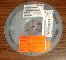 Buy Lot of 3066 (?): Panasonic EXBA10P472J 8 RES 10 PN SMD