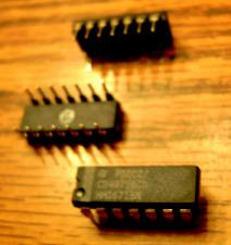 Buy Lot of 12: Texas Instruments CD4071BCN MM5671BCN