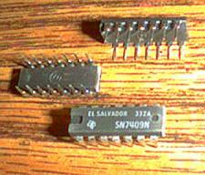 Buy Lot of 12: Texas Instruments SN7409N