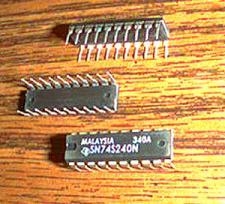 Buy Lot of 20: Texas Instruments SN74S240N