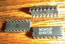 Buy Lot of 25: Motorola MC3452P