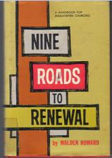 Buy NINE ROADS TO RENEWAL :: Dissatisfied Churches Handbook :: FREE Shipping